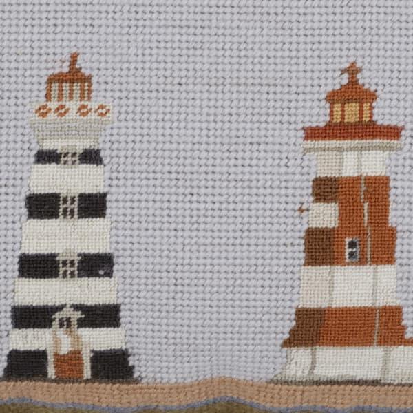 N7462 – Four lighthouses