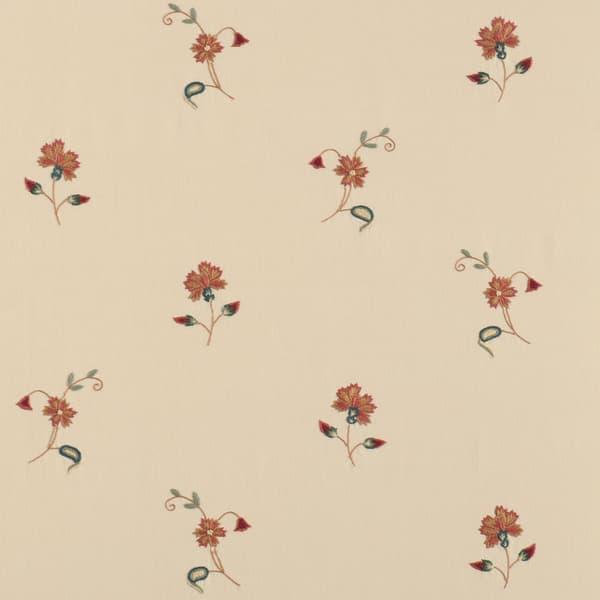 F112 R SP – Carnation & cornflower vine