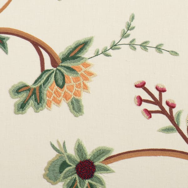 F128 Detail 1 – Exotic tree of life