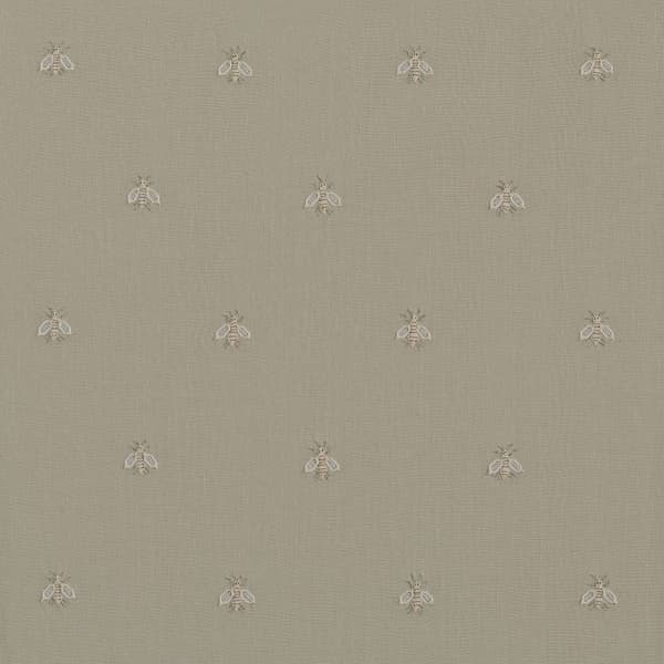 F268 WD – Napoleon bees off White on Clay