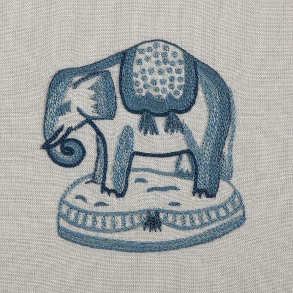 F770 Detail 1 – Staffordshire Fabric