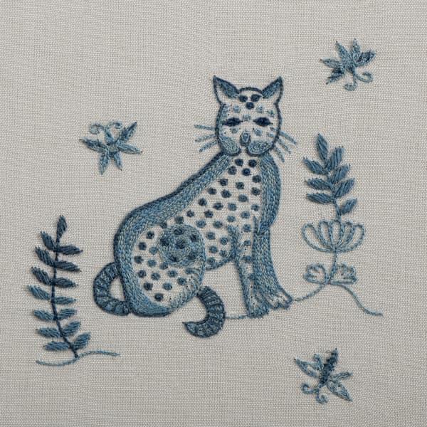 F770 Detail 2 – Staffordshire Fabric