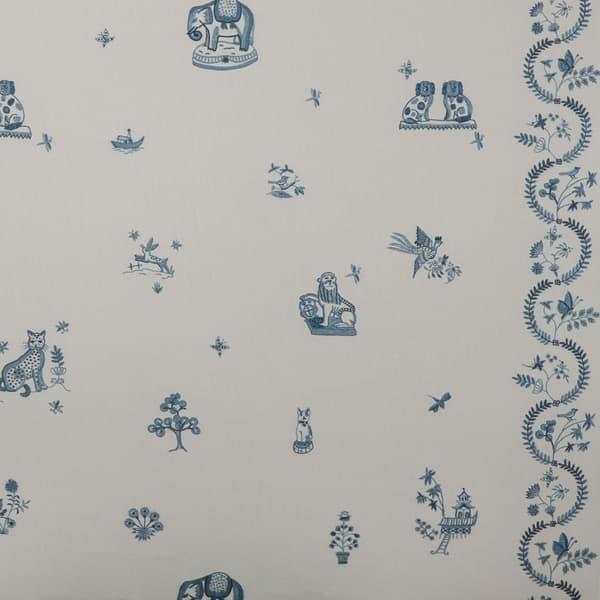 F770 with Border – Staffordshire Fabric