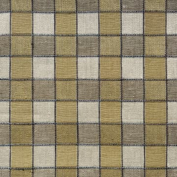 Alma Check in Hemp and Sand
