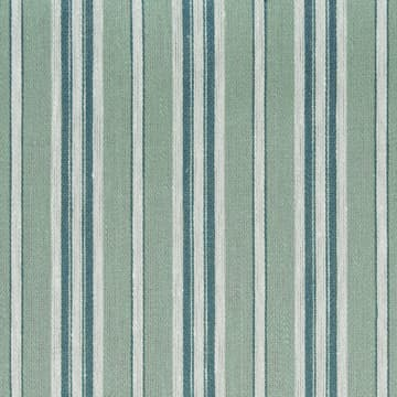 Marcel Stripe in Seamist & Antique Blue