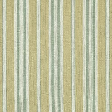 Marcel Stripe in Faded Yellow & Seamist