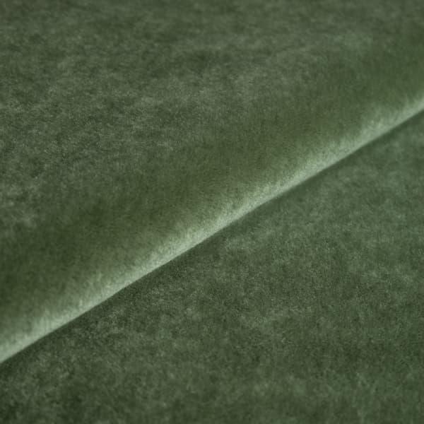 FVM100 02 – Mohair velvet in asparagus