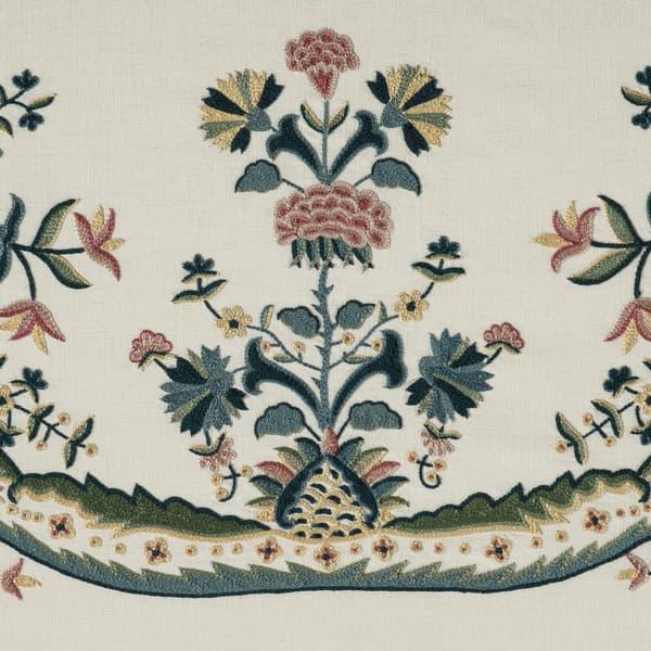 B162 Detail – Primrose & carnation
