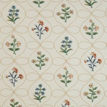 Meadow flowers trellis