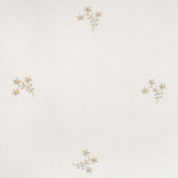 F361 B Detail – Wildflower Sprig