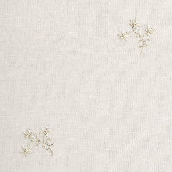 F361 W Detail – Wildflower Sprig