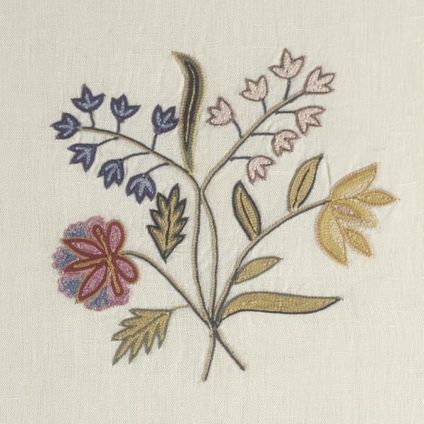 F211 Detail Copy 1 6 – Daffodils & bluebells