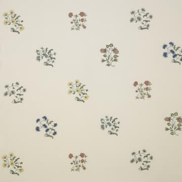Raspberry & Cornflowers