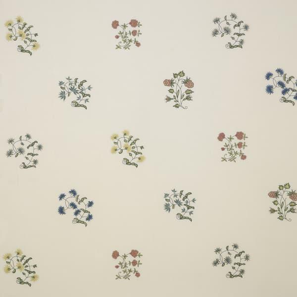 F302 1 6 – Raspberry & Cornflowers