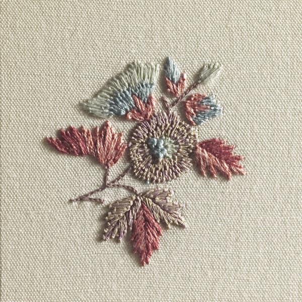 F392B V2 – Fleur de bissau