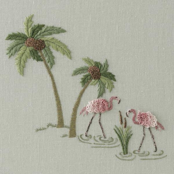 F660 V3 2 – Flamingos