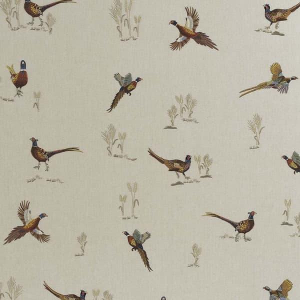 F976 V1 – Fleeing Pheasants