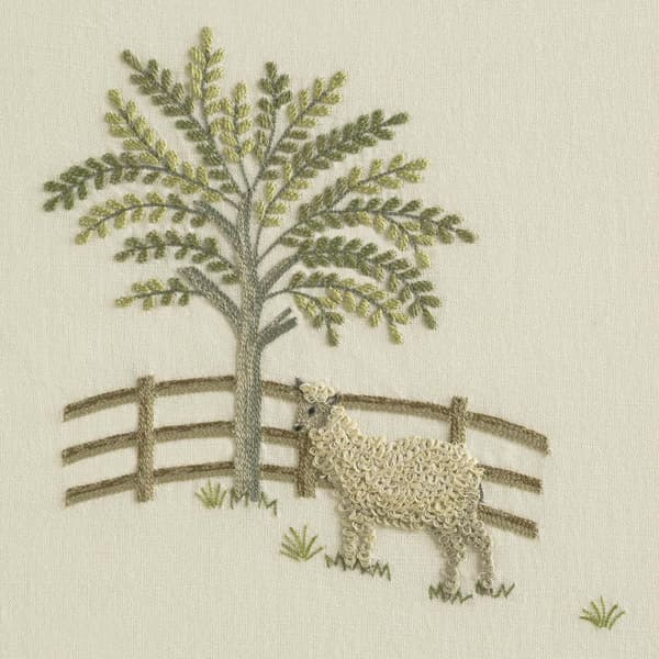 F978 V4 – Counting Sheeps