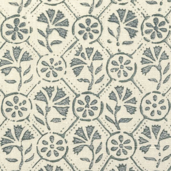 Fp1101 Detail – Carnation in seafoam