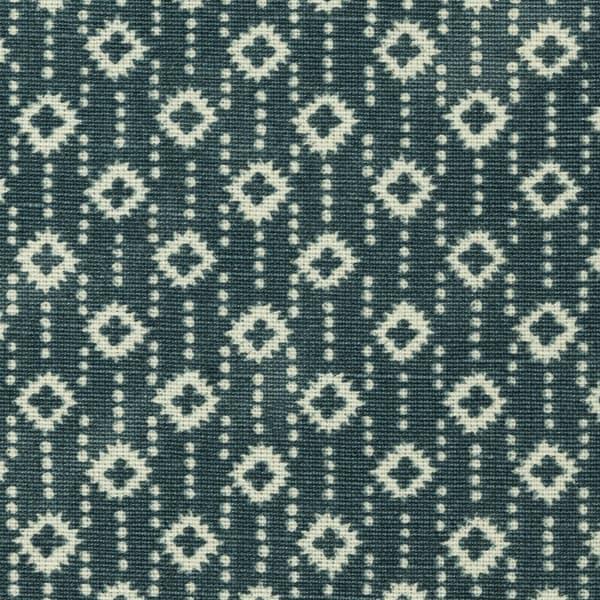 Fp1200 Detail – Raindrops in indigo