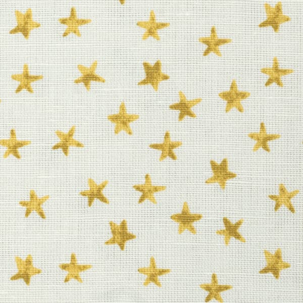 Fp1404 Detail – Stars in gold