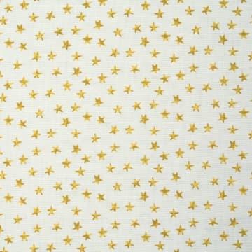 Stars in gold
