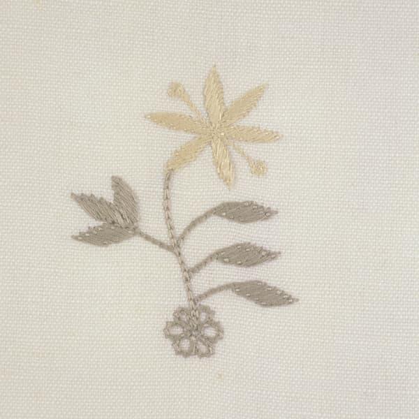 F051J – Faded wildflowers