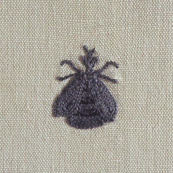 F108 B Detail 8 – Napoleon bees
