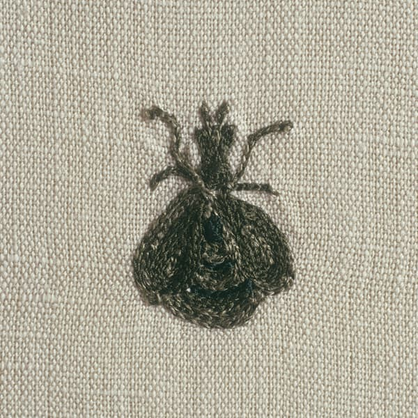 F108 G Detail 1 – Napoleon bees