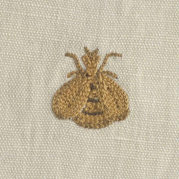 F108 Detail 1 – Napoleon bees