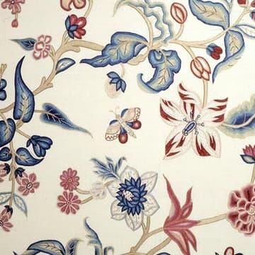 Lilies, magnolia & chrysanthemums