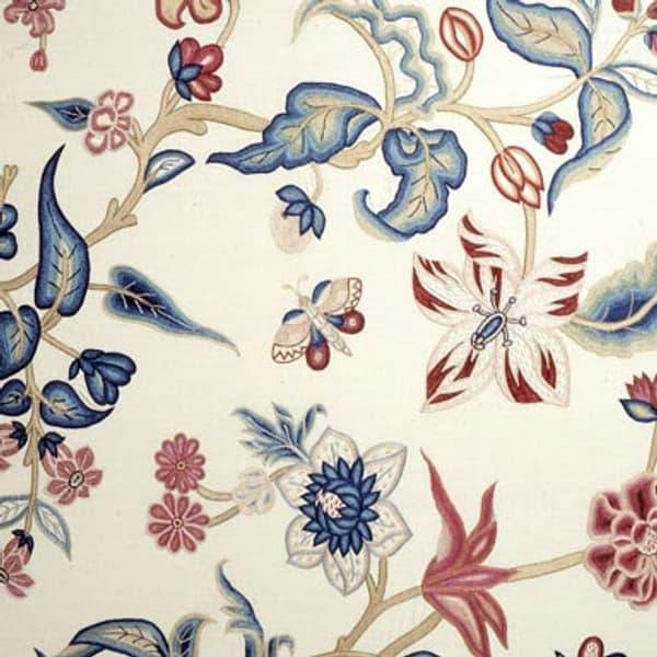 F114 8 – Lilies, magnolia & chrysanthemums
