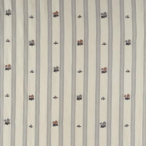F150 B Far Copy 7 – Provence sprig on stripes