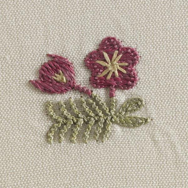 F150 R Raspberry – Provence sprig