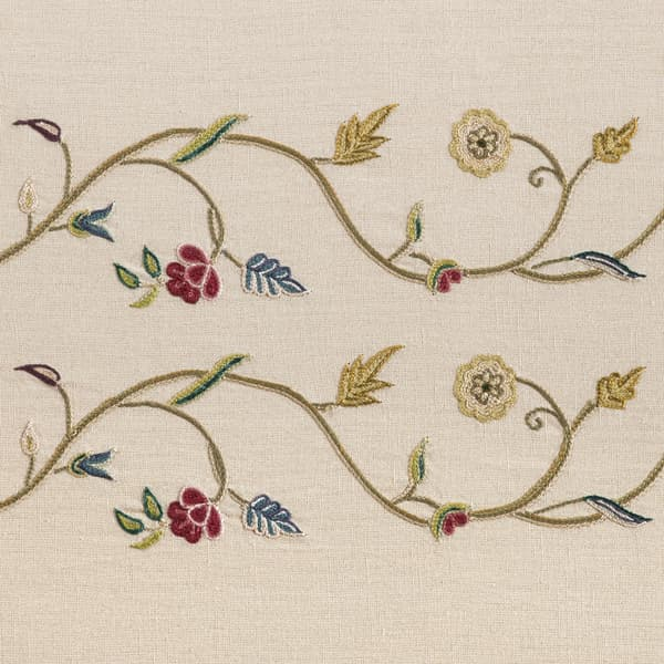 B296 Detail – Auricula & roses