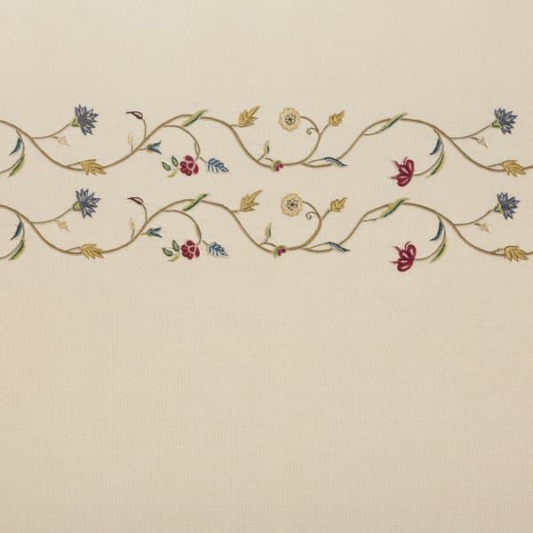 B296 – Auricula & roses