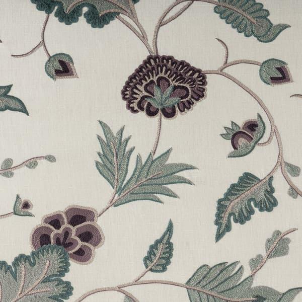 F101 Cm Detail – Queen Anne vine very intense