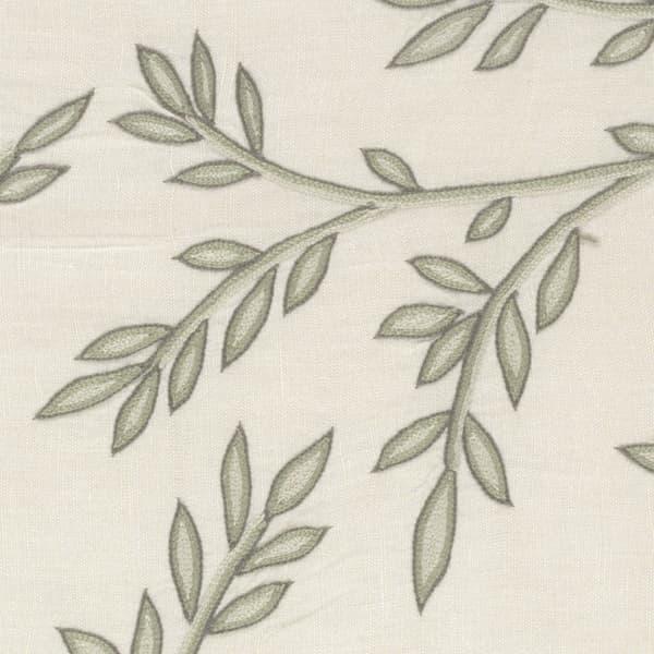 F160 Close 8 – William Morris leaf