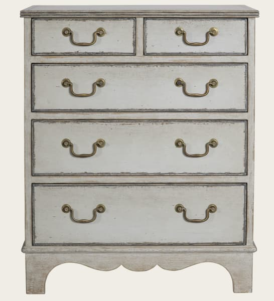 Eng041 38 – Small chest of drawers