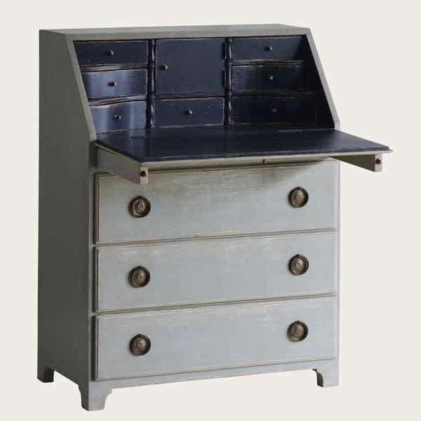 Ct26 40 – Small writing desk/bureau