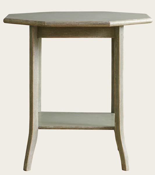 Eng080 36 – Octagonal side table