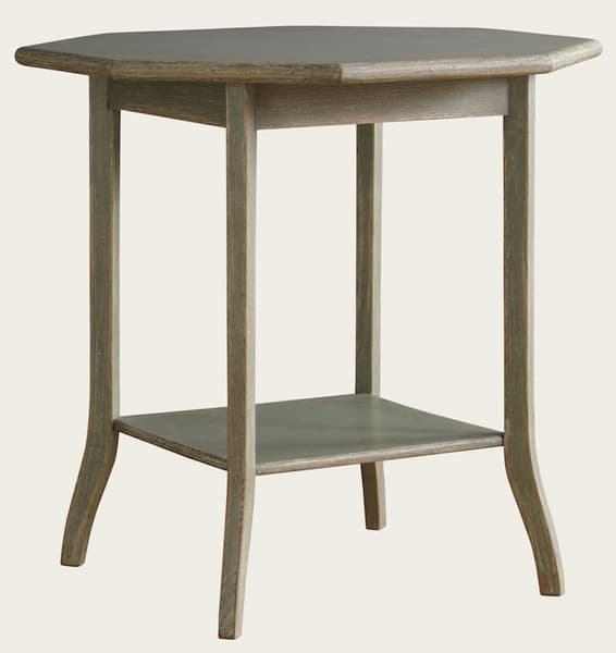 Eng080 36A – Octagonal side table