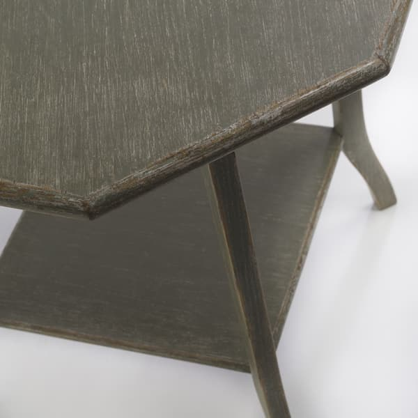 Eng080 36Dv1 – Octagonal side table
