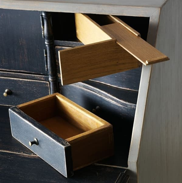 Pro 070 12   Copy – Small writing desk/bureau