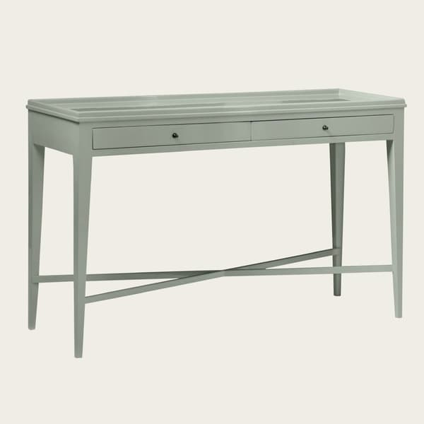 Gus090 Lq 27 – Console with two drawers