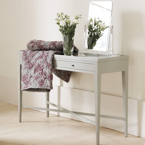 Gus090 Lq 27 L – Console with two drawers