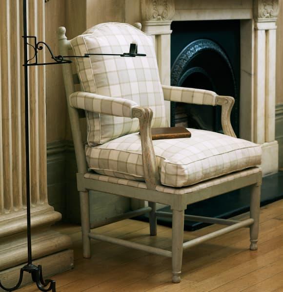 File 5 36 – Gripsholm chair