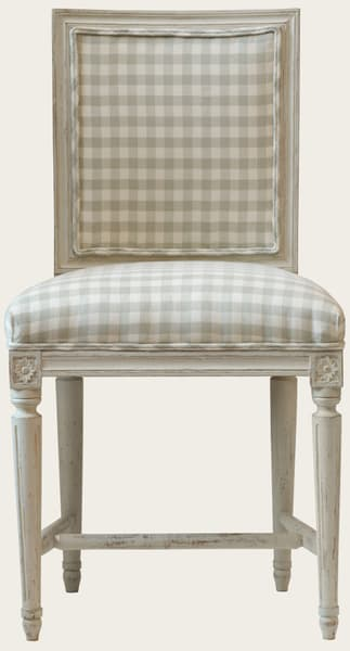 File 6 13 – Chair with upholstered back