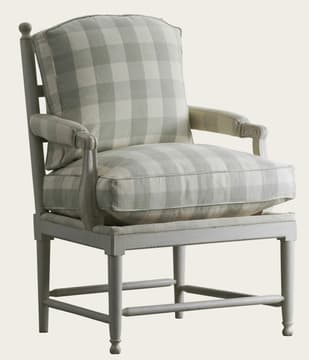 Gripsholm chair