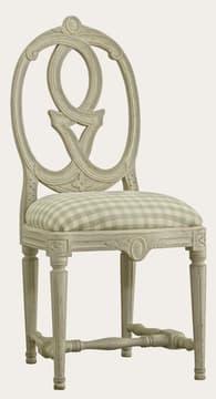 Gustav III chair